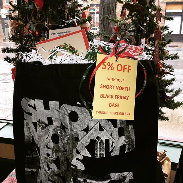 Who S Excited For Blackfriday We Are Stop By Early On Friday We Open At 10 And Pick Up Your Shortnorthartsdistrict Black Frida Global Gifts Gifts Holiday