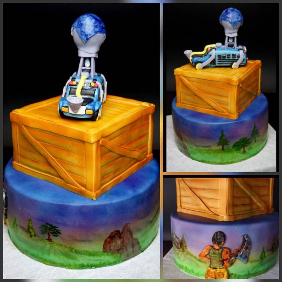 Jug Birthday Cake