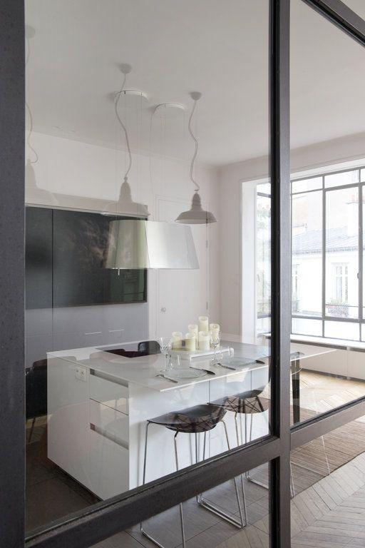 bulthaup b3 mod le de cuisine quip e haut de gamme syst me b3 bulthaup pinterest. Black Bedroom Furniture Sets. Home Design Ideas