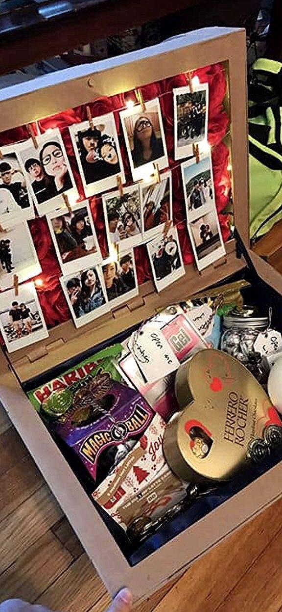 Valentinstagsgeschenke für Ihn - 14 DIY-Ideen! - Kennen