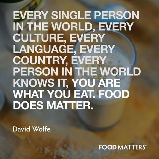 You are what you eat food matters foodmatters youarewhatyoueat a tasty salad and dressing recipe from the food matters recipe book both rich in skin essential foods containing beautifying minerals to cleanse the skin forumfinder Images