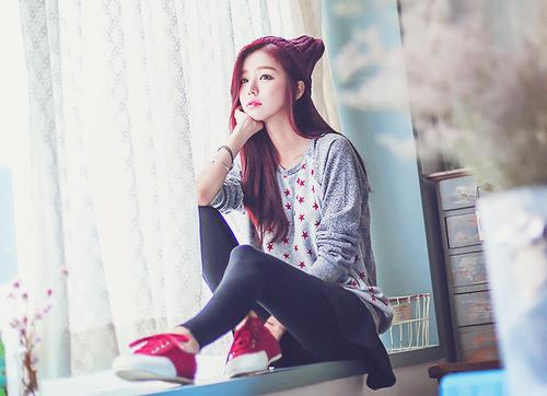 Resultado de imagem para korean girl swag fashion