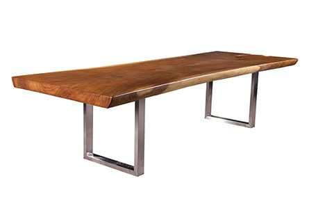 Phillips Collection Naturalia Dining Table Resin