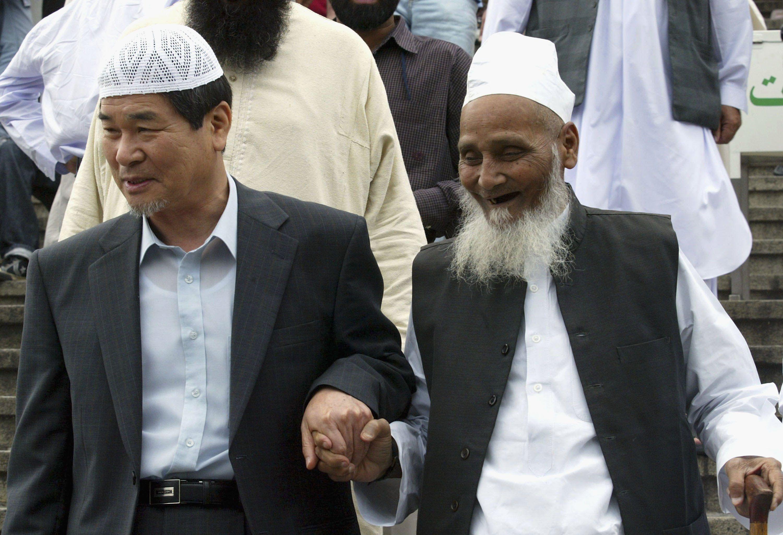 Muslims Of South Korea المسلمون في كوريا الجنوبية الفيلم الكامل الجزيرة الوثائقية Islam