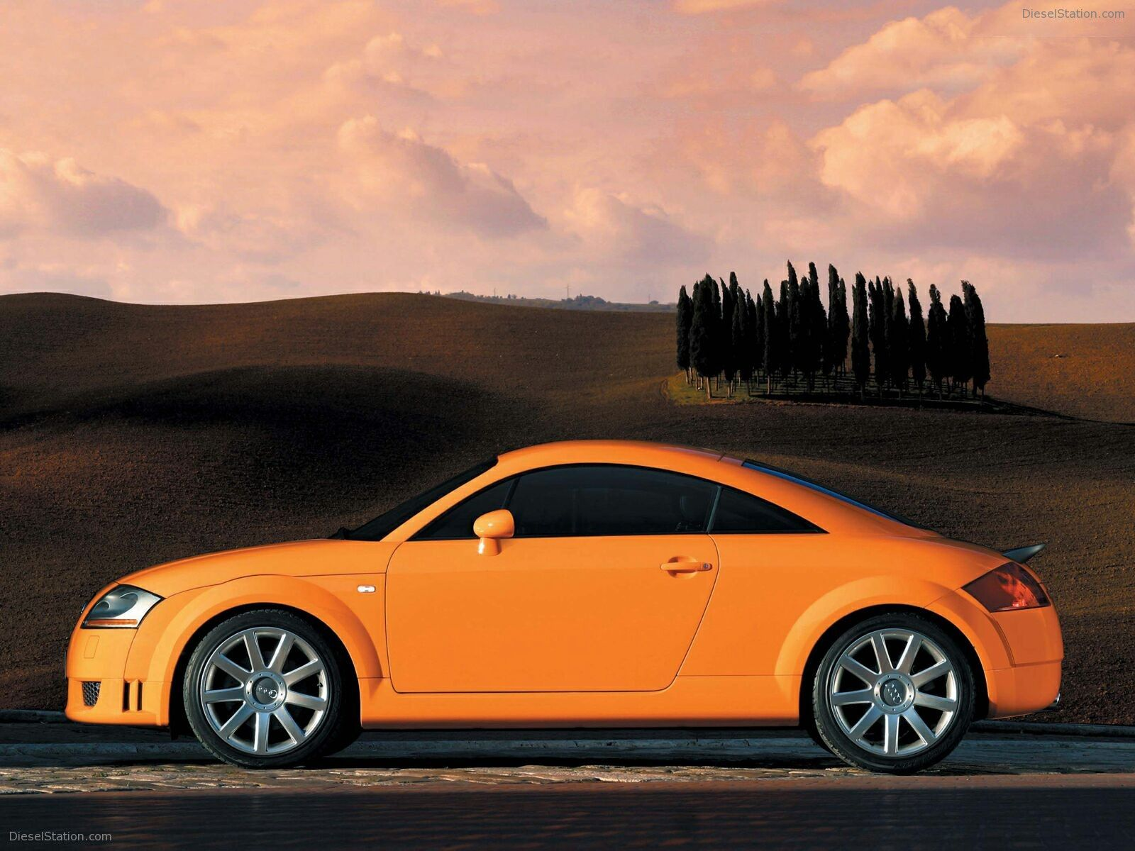 Kelebihan Kekurangan Audi Tt 1999 Tangguh