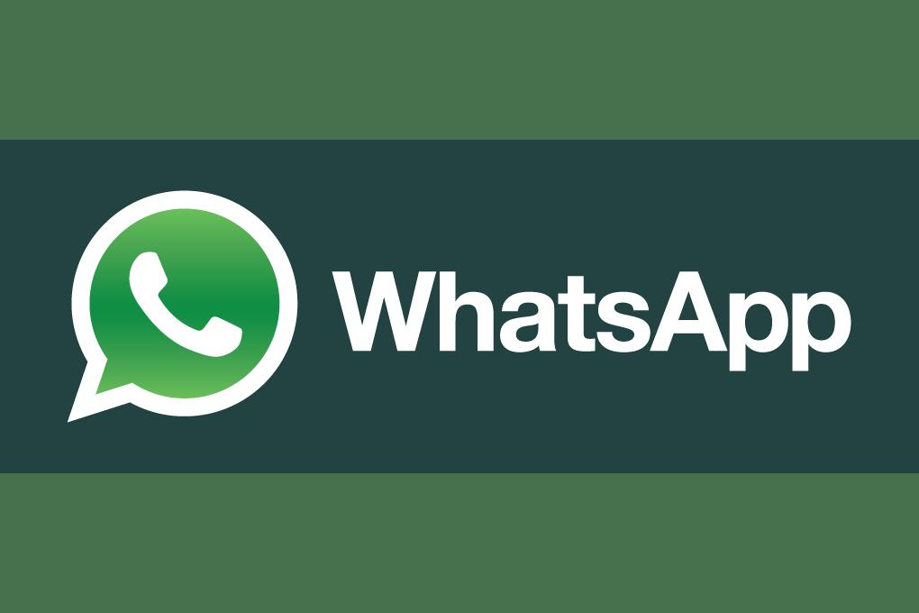 Whatsapp Logo Image Desain Logo Gambar Desain