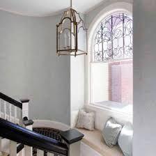stair window seat - Google Search