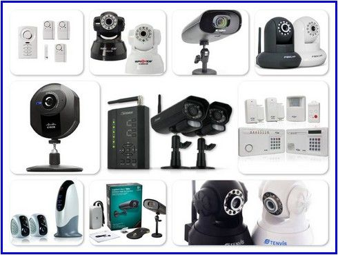 Tyco Home Security Find Your Own Perfect Design Home