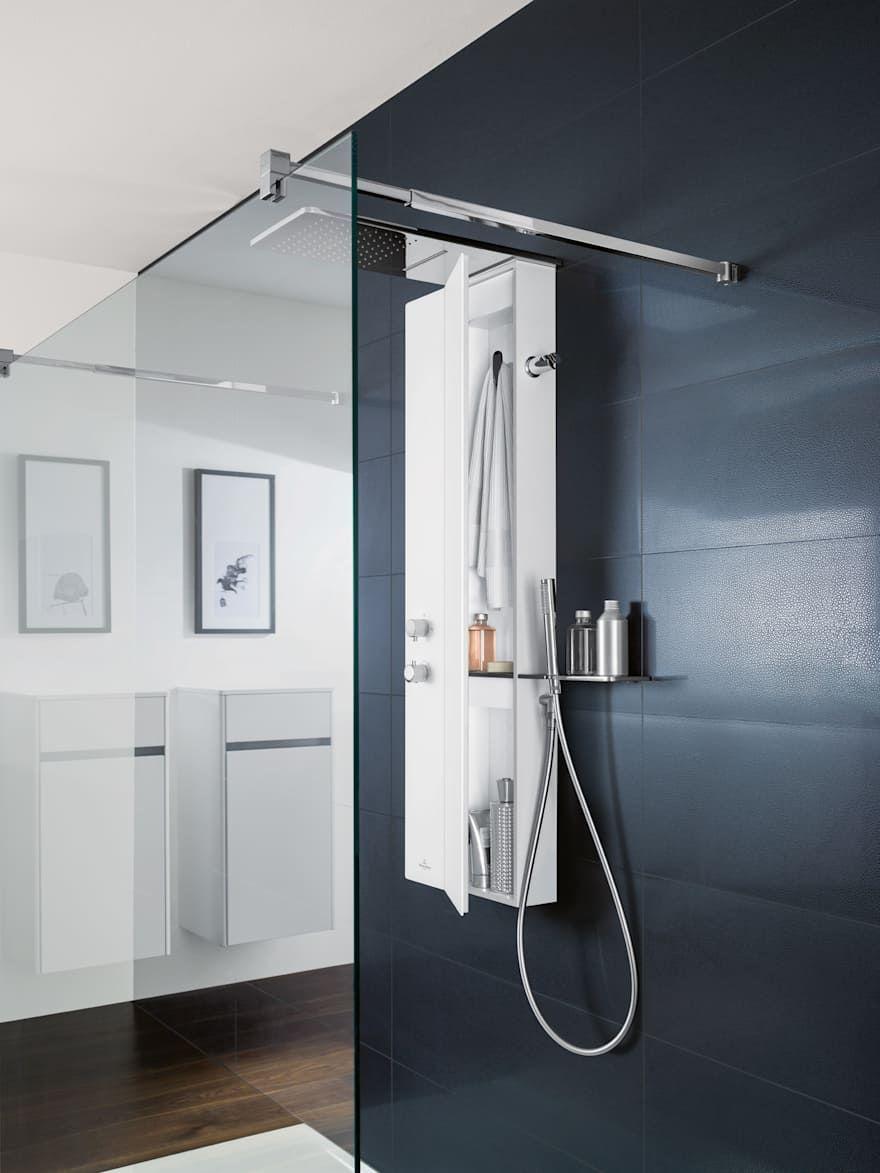 Wohnideen, Interior Design, Einrichtungsideen U0026 Bilder | Homify. Moderne  Badezimmer Von Villeroy U0026 Boch