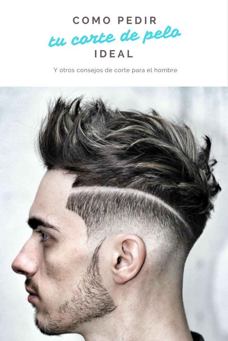 Como pedir el corte de cabello undercut