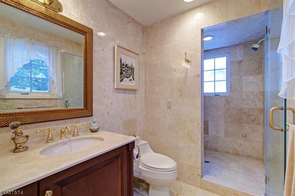 10 Brantwood Ter Short Hills Nj 07078 Zillow With Images Zillow Framed Bathroom Mirror Home Decor