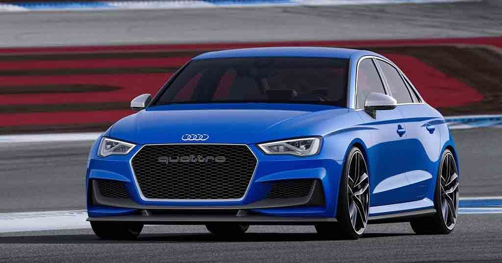Http 2017conceptcars 2017 Audi Rs3 Sedan News And Specs
