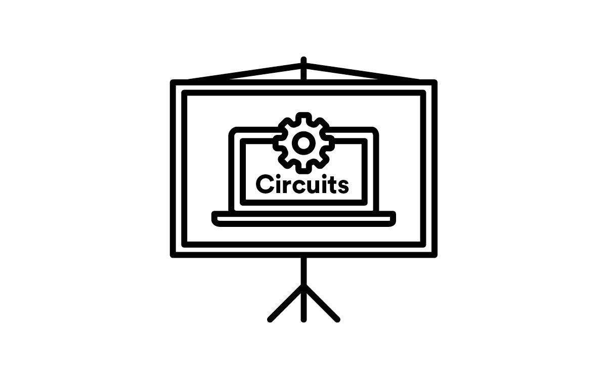 Html Css Web Design Circuit Online Web Design Web Design Marketing Web Design