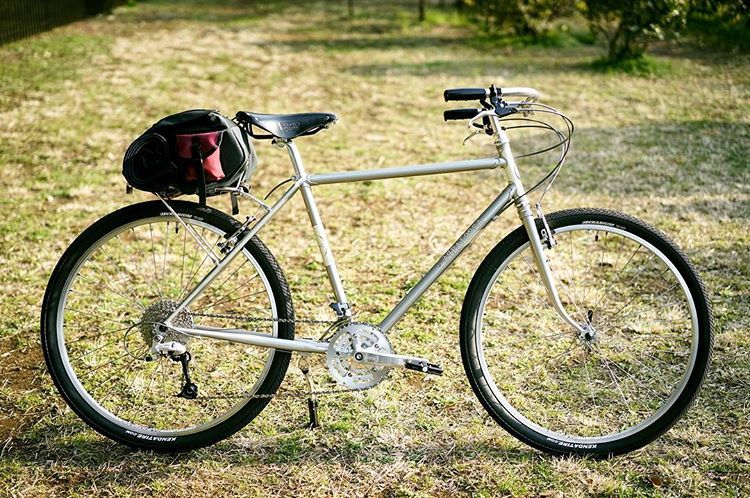 Pin By Christopher Roper On City Trails Touring Bike Saddle