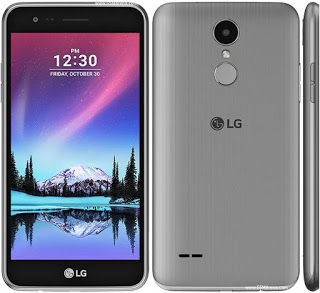 Stock Rom / Firmware Lg K4 2017 M160 Android 6 0 1