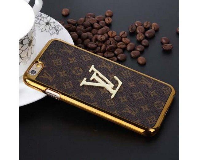 design di qualità 095ed 3ee04 Louis Vuitton iPhone 6 Plus Case LV iPhone 6 Cover Monogram ...