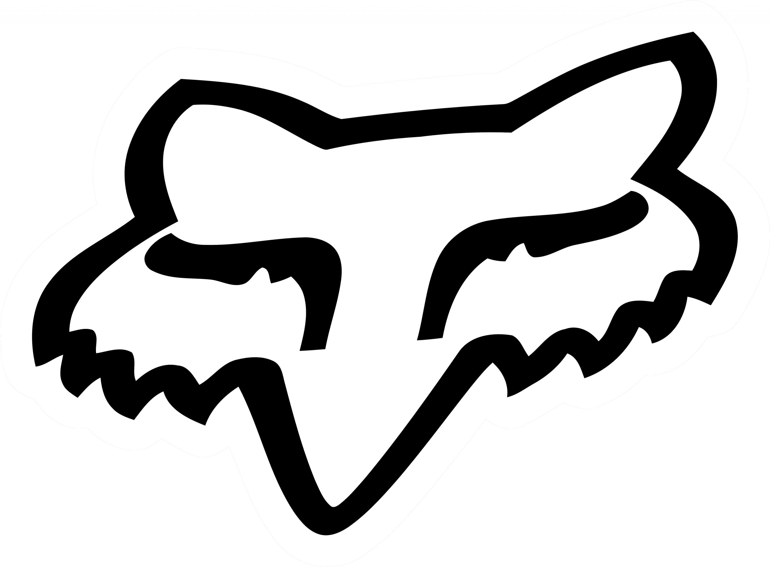 Fresh Red Fox Racing Logo Fox Racing Tattoos Fox Racing Logo Fox Racing