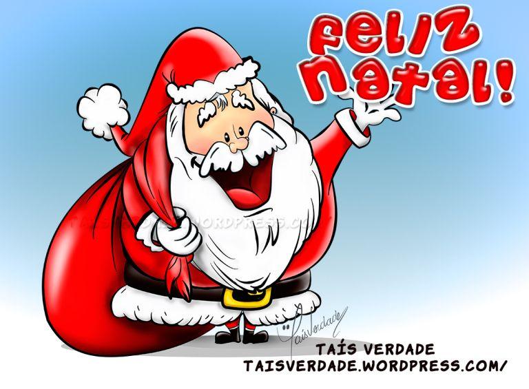 TaisVerdade-Desenhos-Noel-para-download