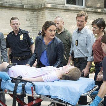 Law & Order: Special Victims Unit - Season:17