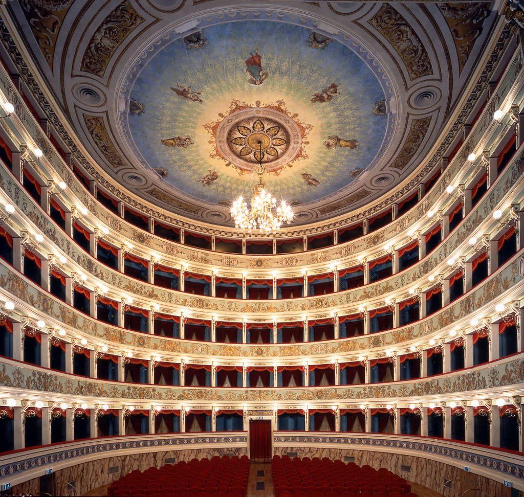 Teatro Ventidio Basso di Ascoli Piceno