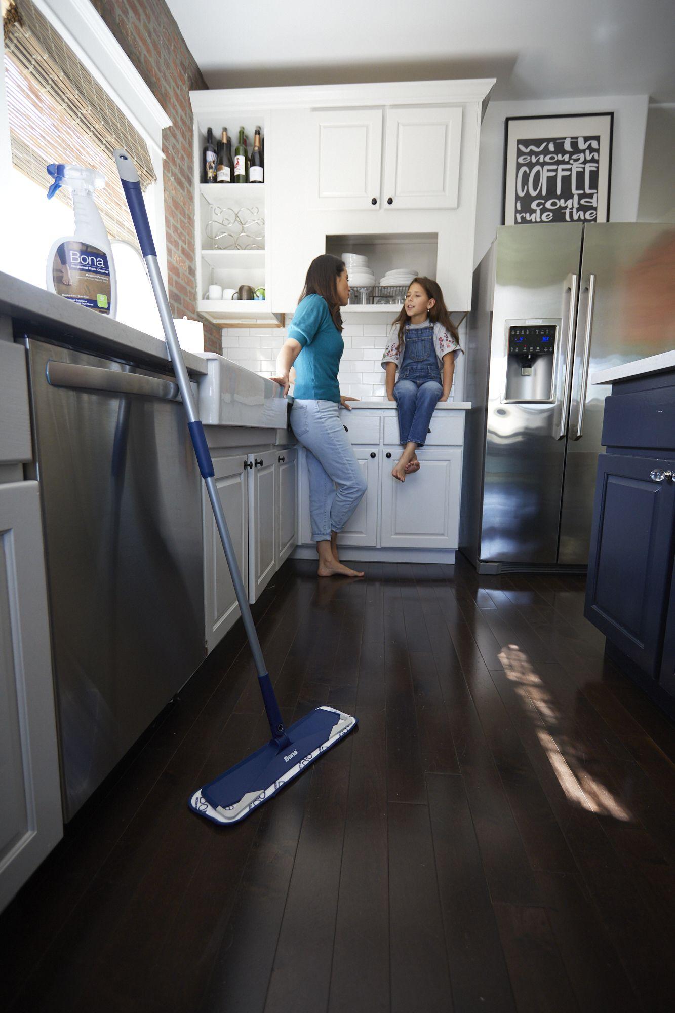 Bona Premium Microfiber Mop For Multi Surface Floors Flooring Microfiber Mops Microfiber
