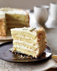 Coconut Southern Comfort Layer Cake Recipes — Dishmaps
