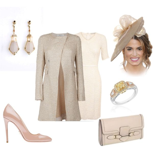 What A Royalista Would Wear To A Christening