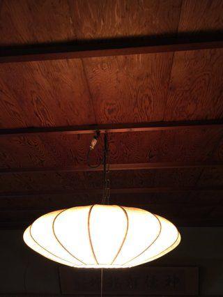 竿縁天井に関するq Amp A Yahoo 知恵袋 和室の天井照明の電源なの