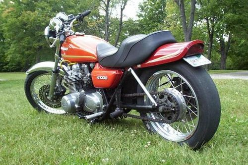 KZ1000 Drag Bike - Bing Images | kz1000 muscle bikes | Drag