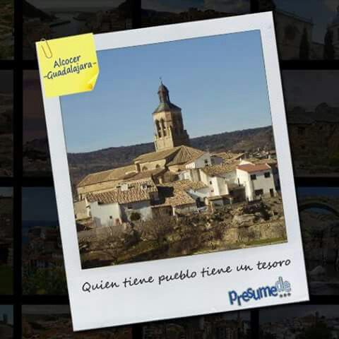 Pueblos De España Alcocer Guadalajara Es El Tuyo Síguenos En Www Facebook Com Presumede Y Presumede Pueblo Www Pre Guadalajara Pueblos De España Viajes