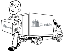 #DocumentManagement #Scanning #Archive #Archiving #SME #Networking #Customer #Castle #Van #Box #Storage