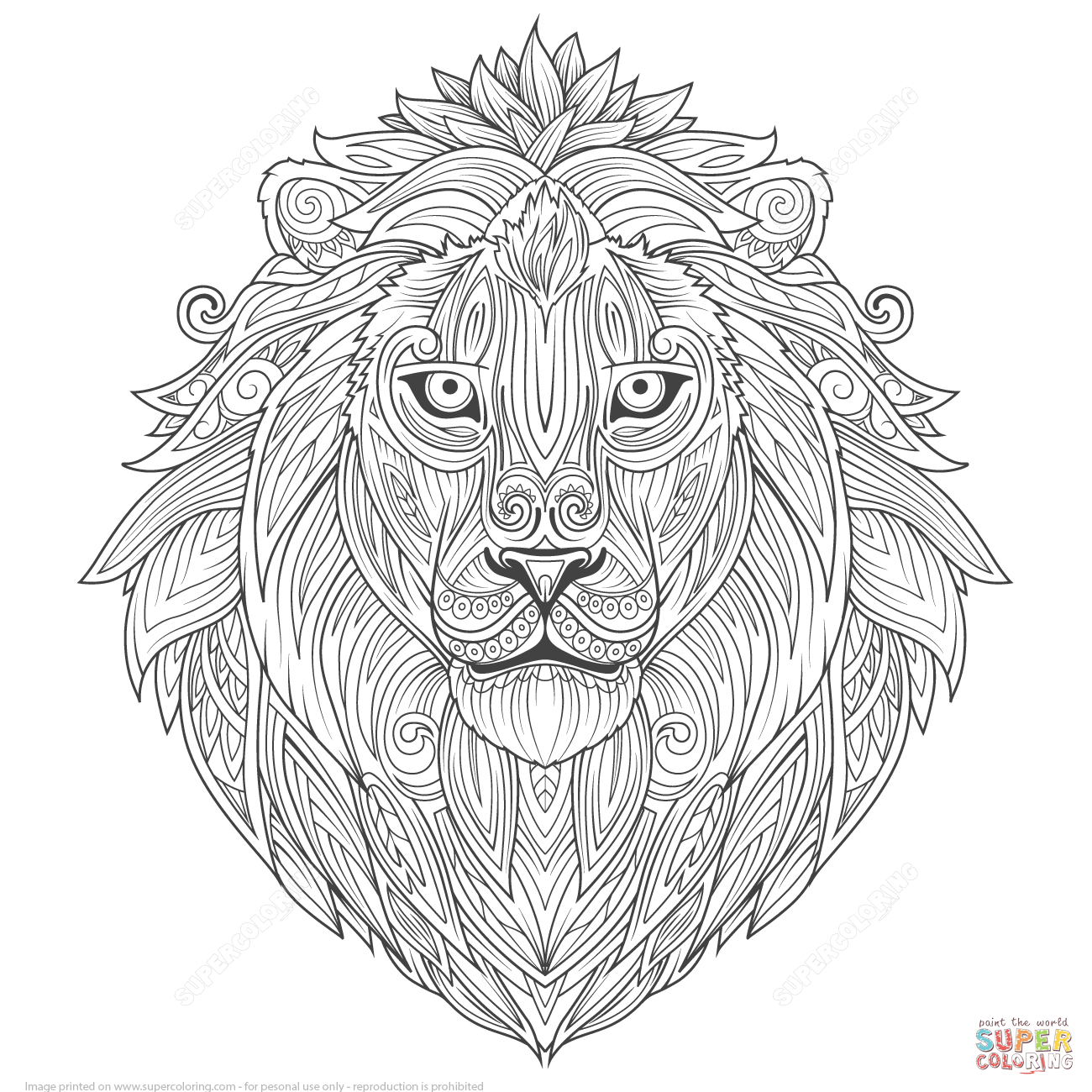 Zentangle Coloring Pages Select From 27237 Printable Of Cartoons Animals Nature Bible And Many More