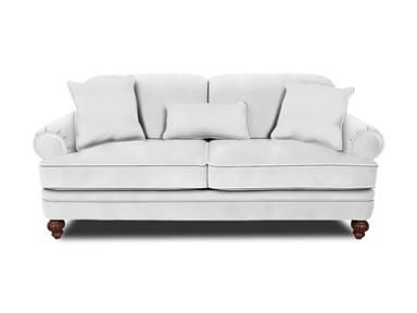 Shop for England Sofa, 2545, and other Living Room Sofas at England Furniture in New Tazewell, TN. The Bill collection puts a country spin on our Kathy frame. The classic style elements including a rolled arm, exposed wood leg, and two-Cushion design work together to create a masterpiece.