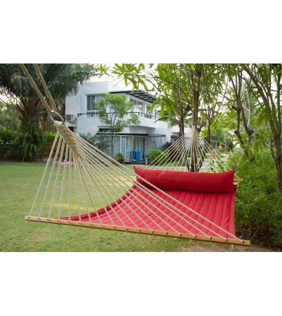 Hamak Alabama Rodzinny Hammock Swing Bed Outdoor