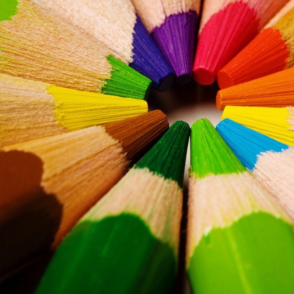Kleur in het leven