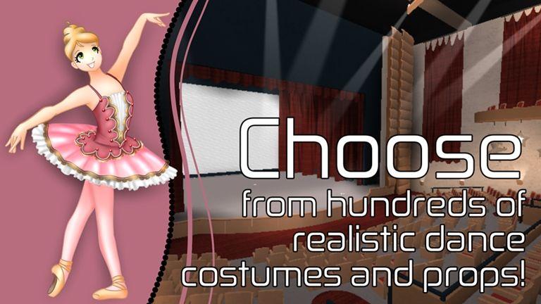Roblox Dance Off Games Huge Update Dance Your Blox Off Roblox Roblox Game Costumes Dance