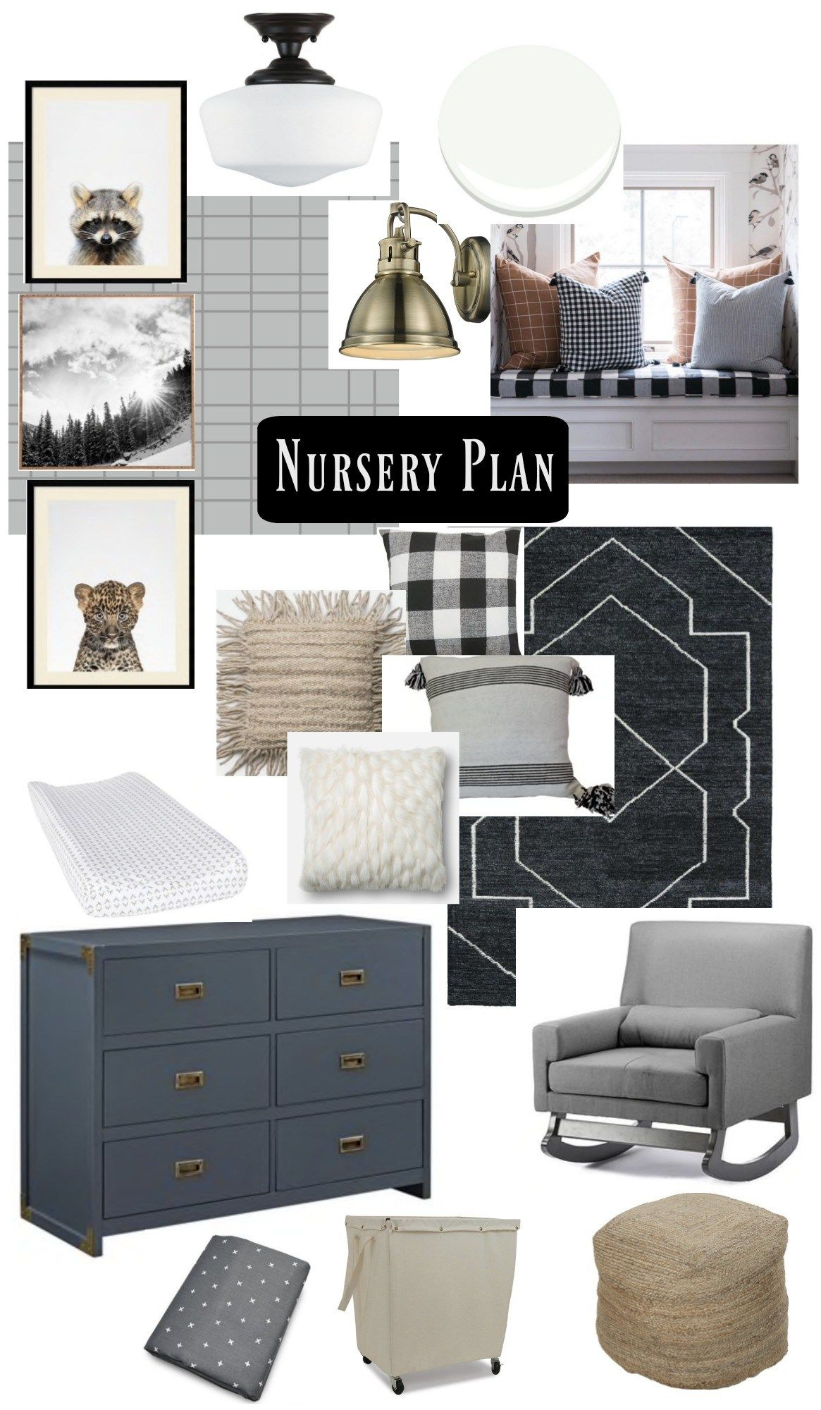 how to create a design board and where to start designing a room rh pinterest com