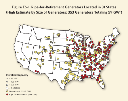 353 Coal Power Plants Too Expensive To Run In U.S. Power ...