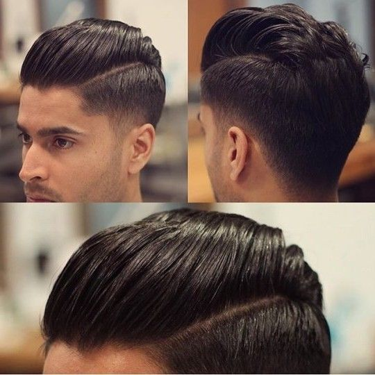 What Should Be Considered While Choosing Men Hairstyle | Mens ...