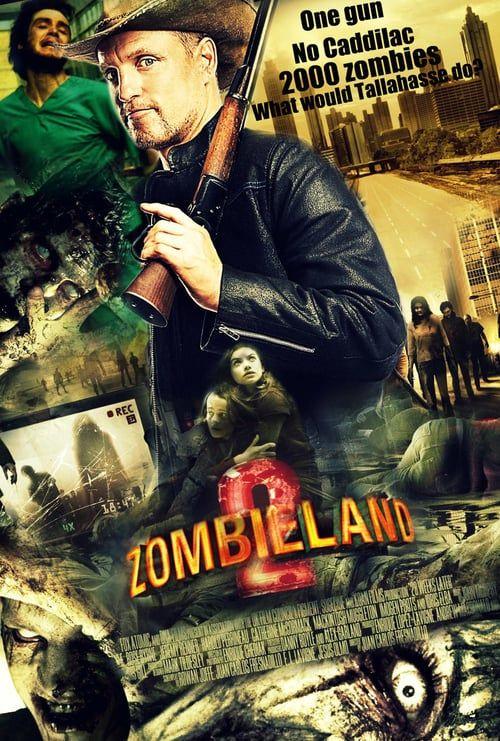 Zombieland 2 2017 Full Movie Hd Free Download Dvdrip Peliculas Completas Peliculas Completas Gratis Peliculas Completas Hd