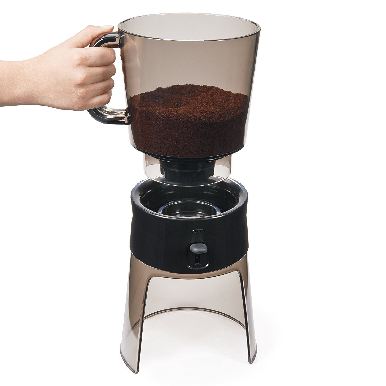 OXO Good Grips Cold Brew Coffee Maker with OXO Good Grips
