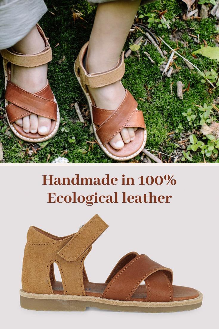 Classic sandal, Kid shoes