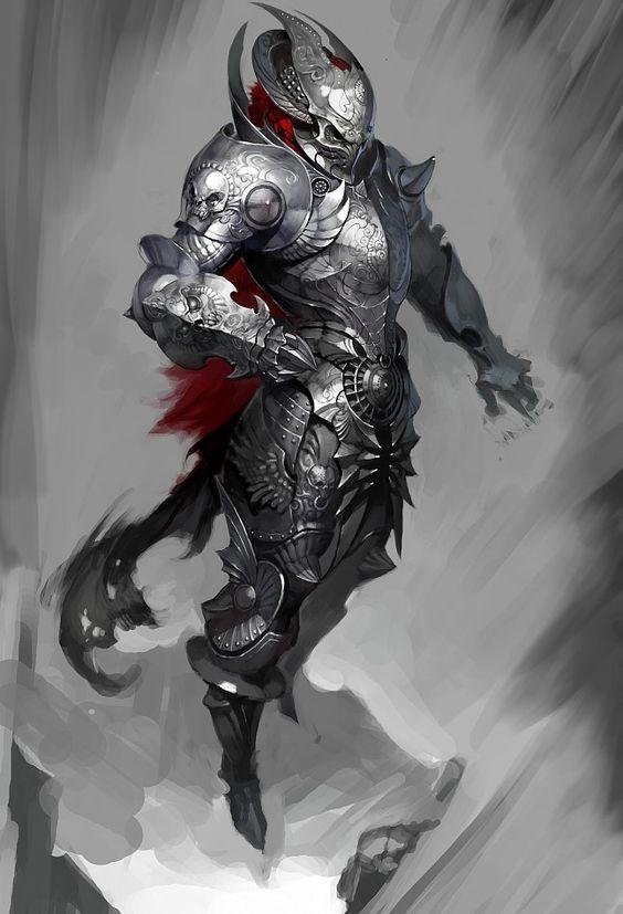 Knight Fantasy Armor Armor Concept Concept Art Characters Armor sword design fantasy dragon dragon mask art fantasy warrior dungeons and dragons homebrew dragon armor anime knight. knight fantasy armor armor concept