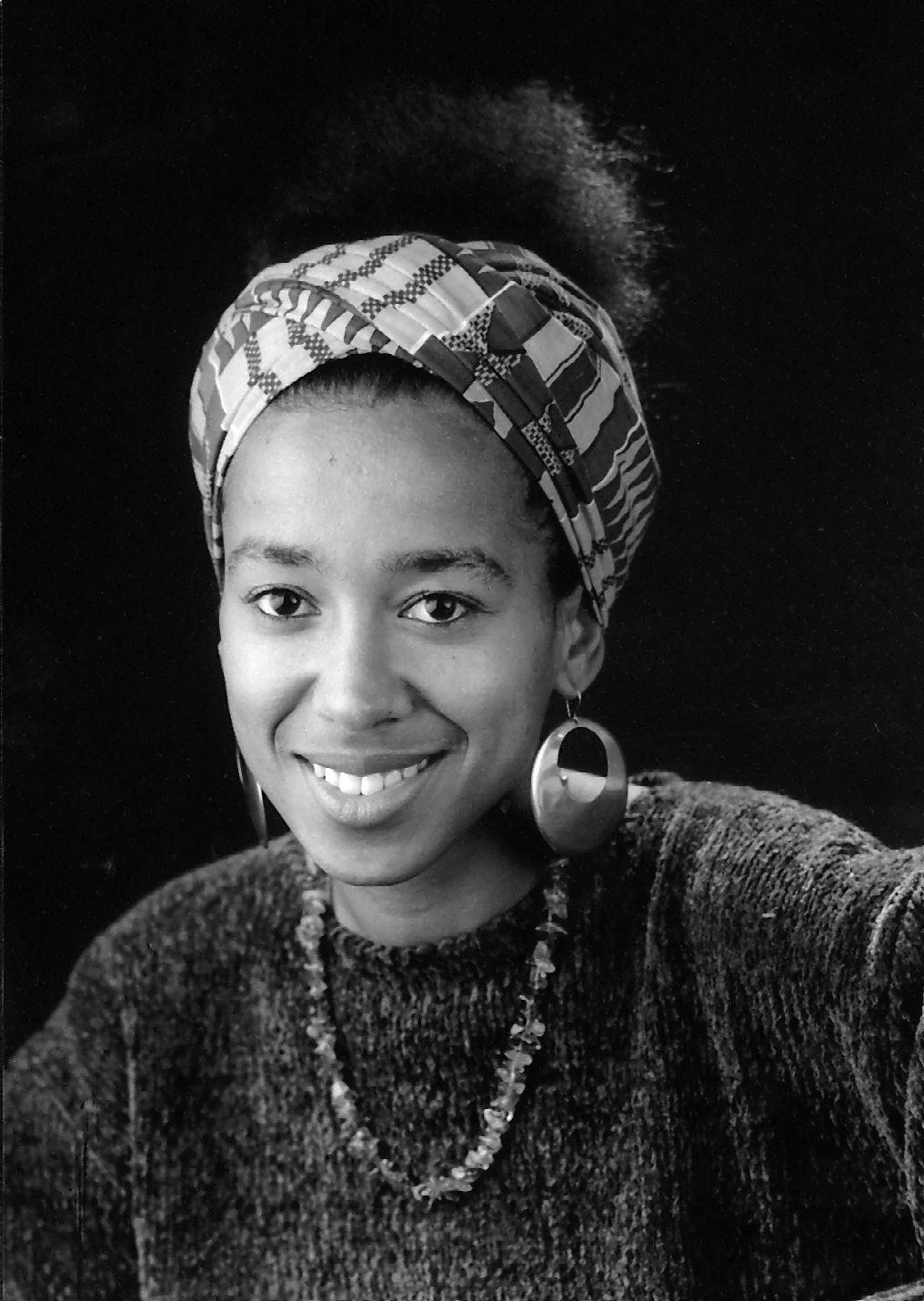 May Ayim machte aus dem rassistischen Wortabfall der deutschen Gesellschaft Gedichte. Damit wurde sie zur Schlüsselfigur – nicht nur für Afrodeutsche. Am Samstag wäre sie 54 Jahre alt geworden.