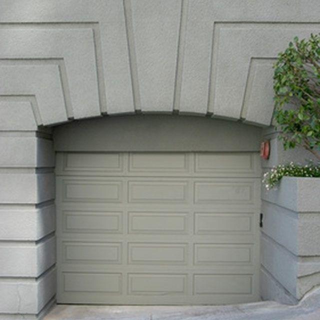 How To Paint Fiberglass Garage Doors In 2019 Fiberglass