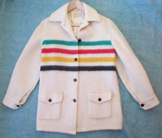 Women's Beautiful Vintage Mid Century Authentic by FourCoquettes