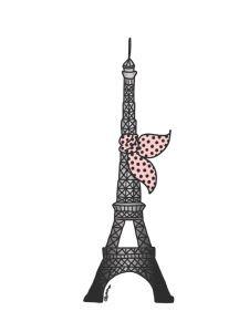 Tour Eiffel à Imprimer Pour Coussin Chambre Fille Idée Chambre - Eiffel chambre de la tour des idees de decoration