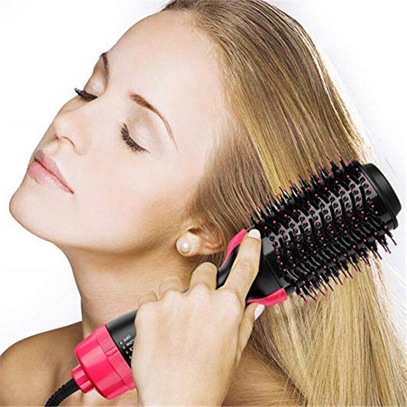Onestep hair dryer & volumizer in 2020 Hair dryer brush