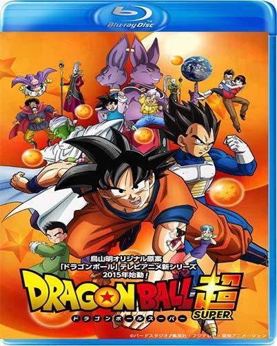 dragon ball super torrent download