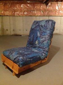 Futon Chair Markham York Region Toronto Gta Image 1